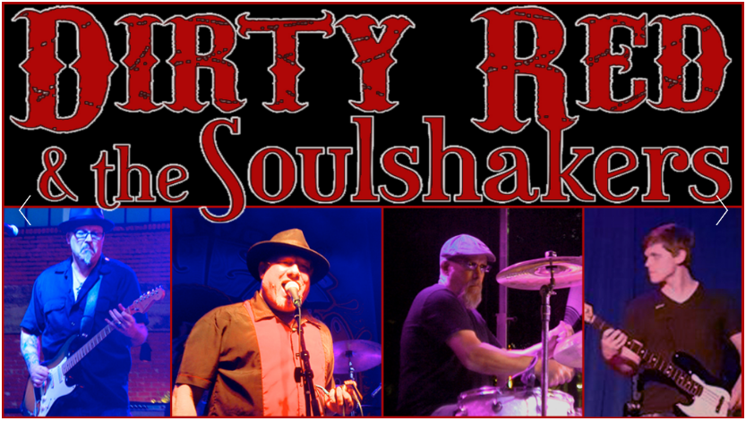Dirty Red & the Soulshakers